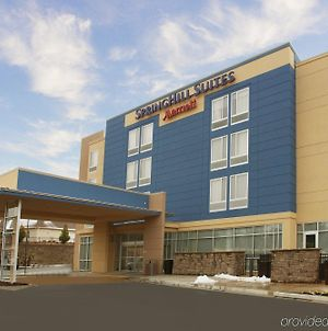 Springhill Suites Macon photos Exterior