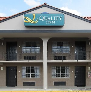 Quality Inn Forsyth photos Exterior