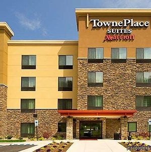 Towneplace Suites By Marriott Bakersfield West photos Exterior