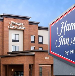 Hampton Inn & Suites La Crosse Downtown photos Exterior