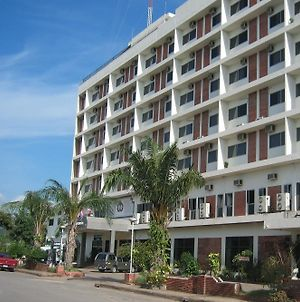 Pinnacle Satun Hotel photos Exterior