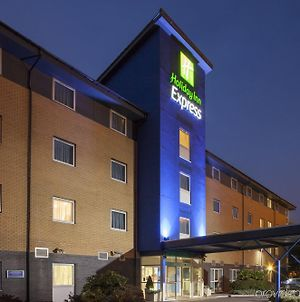 Holiday Inn Express Birmingham Star City photos Exterior