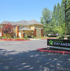 Extended Stay America Suites - Portland - Tigard photos Exterior