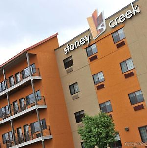 Stoney Creek Hotel Sioux City photos Exterior
