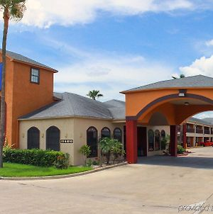 Americas Best Value Inn & Suites San Benito photos Exterior