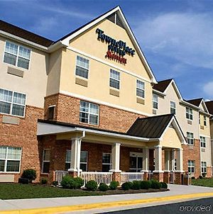 Towneplace Suites By Marriott Quantico Stafford photos Exterior