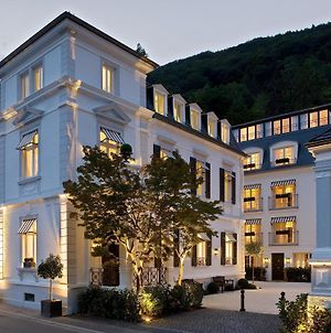 Boutique Hotel Heidelberg Suites - Small Luxury Hotels Of The World photos Exterior