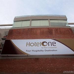 Hotel One Downtown, Lahore photos Exterior