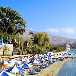 Elounda Blue Beach photos Exterior