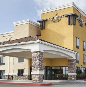 Country Inn & Suites By Radisson, Dixon, Ca - Uc Davis Area photos Exterior