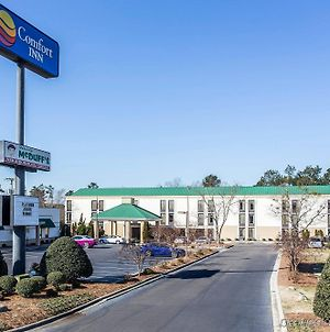 Comfort Inn Laurinburg photos Exterior