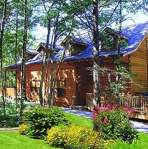 Cabins At Grand Mountain By Thousand Hills Resort photos Exterior