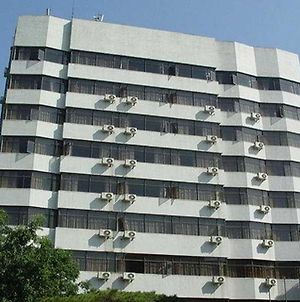 Chinese Red Cross photos Exterior