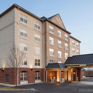 Country Inn & Suites By Radisson, Anderson, Sc photos Exterior