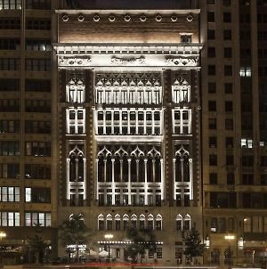 Chicago Athletic Association, Part Of Hyatt photos Exterior