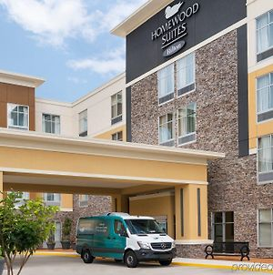 Homewood Suites By Hilton Atlanta / Perimeter Center photos Exterior