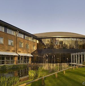Doubletree By Hilton Hotel - Nottingham Gateway photos Exterior
