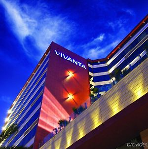 Vivanta By Taj Begumpet photos Exterior