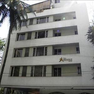 The Ambience Hotel photos Exterior