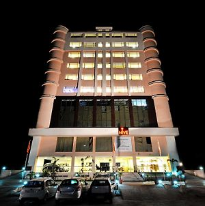 Hive Alwar - Managed By Tux Hospitality Pvt. Ltd photos Exterior