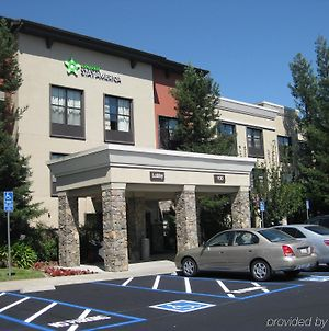 Extended Stay America Suites - Santa Rosa - North photos Exterior