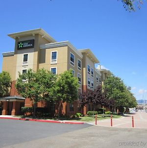 Extended Stay America Oakland - Alameda photos Exterior