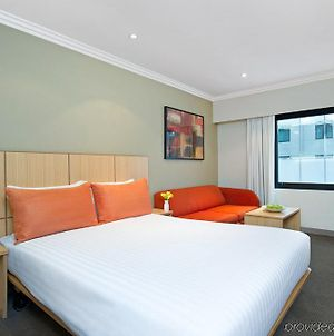 Travelodge Hotel Sydney photos Exterior