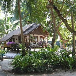 Seafan Beach Resort photos Exterior