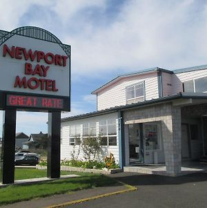 Newport Bay Motel photos Exterior