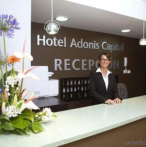 Hotel Adonis Capital photos Interior