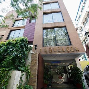 Zo Rooms Ballygunge photos Exterior