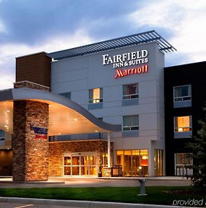 Fairfield Inn & Suites By Marriott Lethbridge photos Exterior
