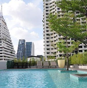 Quad Suites Silom photos Exterior