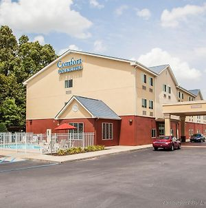 Comfort Inn & Suites Tuscumbia - Muscle Shoals photos Exterior