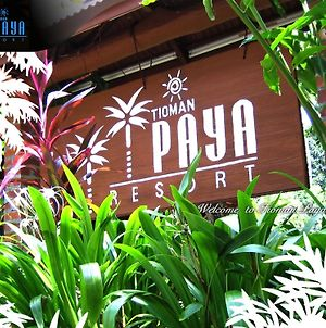 Tioman Paya Resort photos Exterior