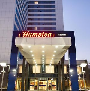 Hampton By Hilton Moscow Strogino photos Exterior