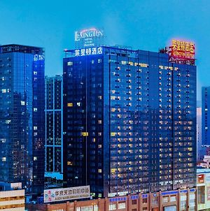 Shenyang Rich Gate Hotel photos Exterior