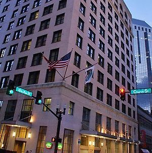 Courtyard By Marriott Nashville Downtown photos Exterior