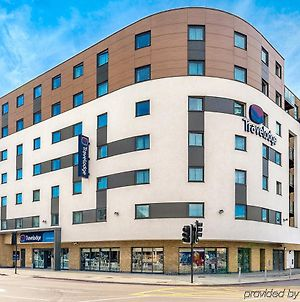 Travelodge London Greenwich Hotel photos Exterior