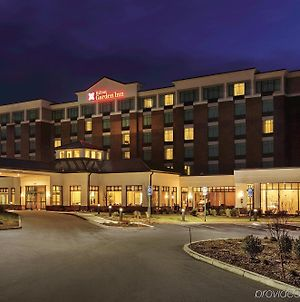 Hilton Garden Inn Wallingford/Meriden photos Exterior