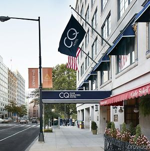 Club Quarters Hotel In Washington Dc photos Exterior