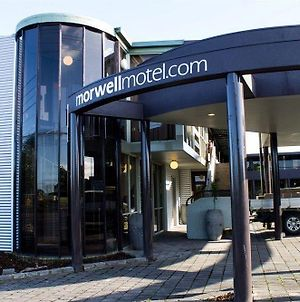 Morwell Motel photos Exterior