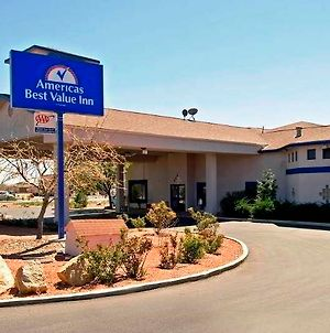 Americas Best Value Inn Prescott Valley photos Exterior