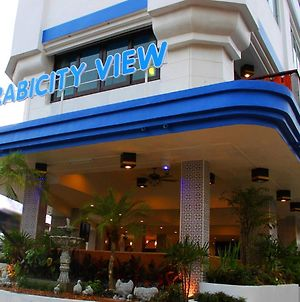 Krabi City View Hotel photos Exterior