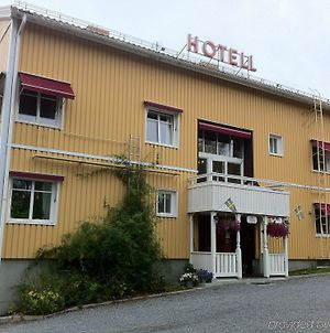 Hotell Stensborg photos Exterior