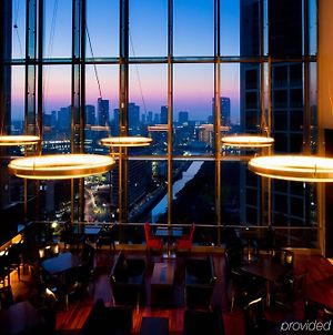 The Royal Park Hotel Iconic Tokyo Shiodome photos Exterior