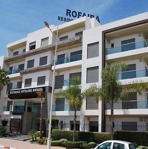 Rofaida Appart'Hotel photos Exterior