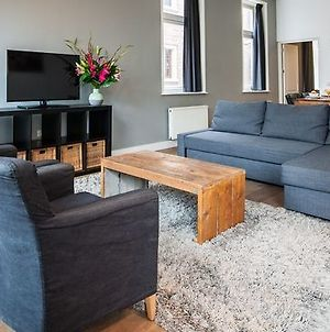 Short Stay Group Amsterdam Harbour Apartments photos Room