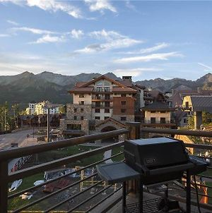 Granita At Mountain Village By Telluride Resort Lodging photos Exterior