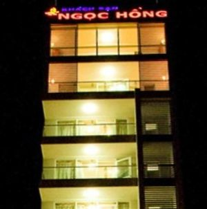 Ngoc Hong Hotel photos Exterior